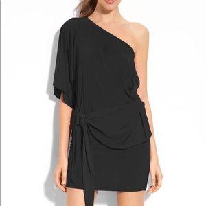 Abi Ferrin 5 in 1 dress size small.